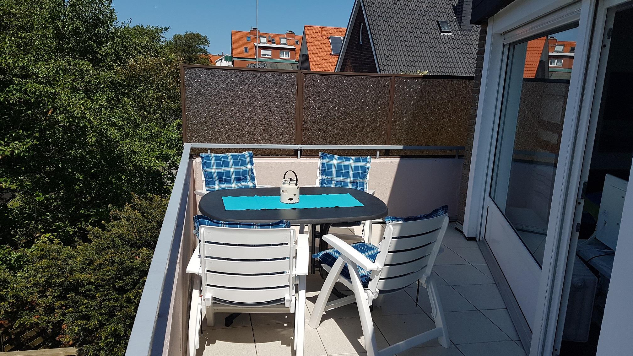 Balkon 2018